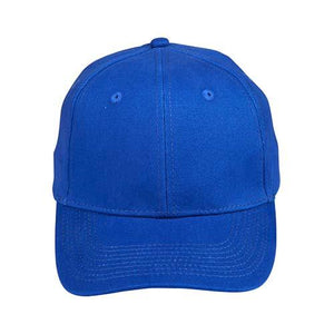 Winning Spirit Heavy Brushed Cotton Cap (CH01)