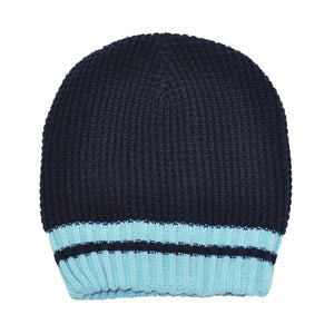 Grace Collection AcrylicTile Knit Beanie (DAH760)