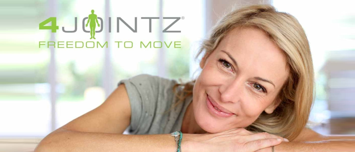 4Jointz® SPECIAL OFFER: Save 20% on 5 boxes or more