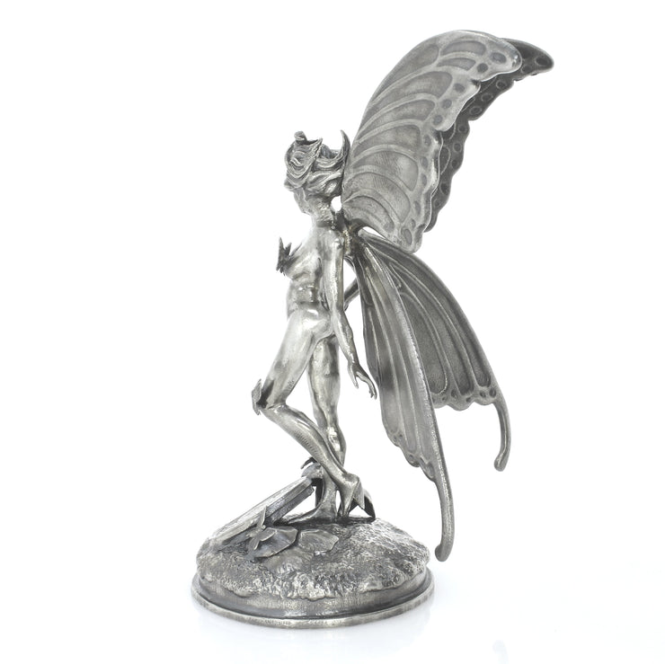 Gwen the Fairy Silver Statue - Heads or Tales Coins & Collectibles