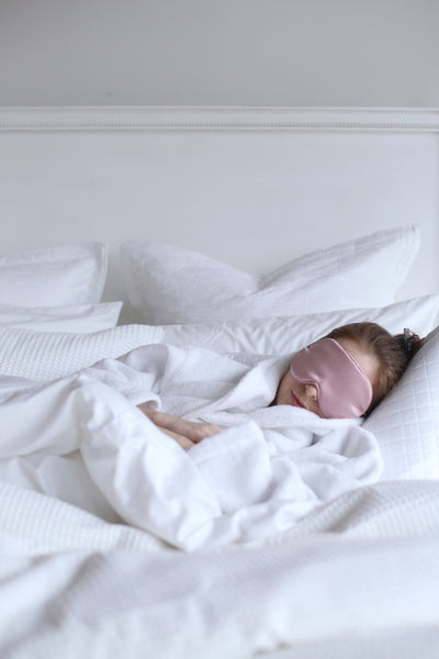 6 Tips: How to Get a Better Sleep