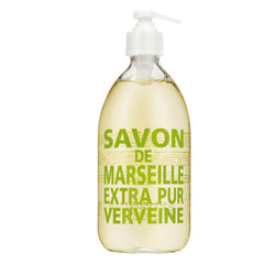 Marseille Liquid Soap 500 ml Verbena - Rothman & Co.
