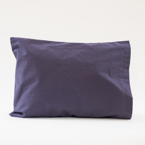 Ava Egyptian Cotton Percale <br>Bedding Blue Tones