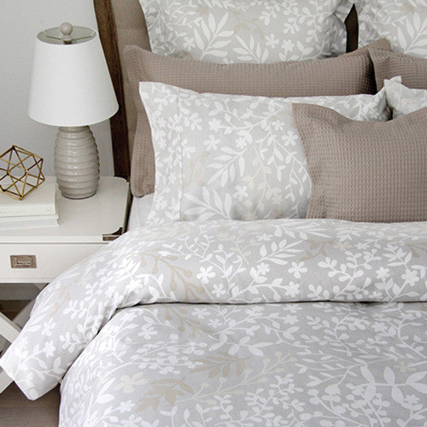 Greywood Bedding