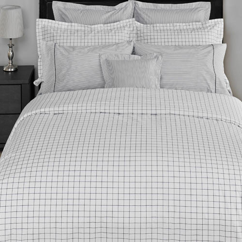 Mitch Bedding Navy