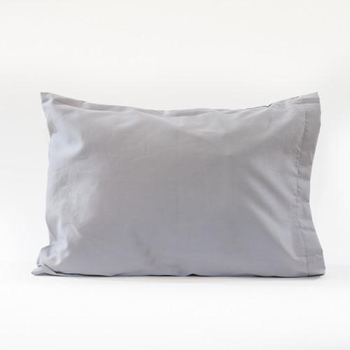 Pearl Egyptian Cotton Sateen Grey Tones