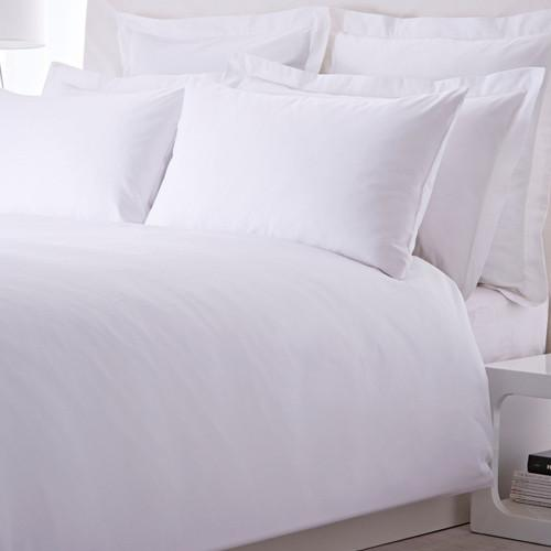 Pearl Egyptian Cotton Sateen Marine