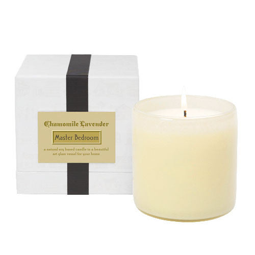 Lafco Candle 16 oz Chamomile Lavender / Master Bedroom