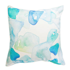 Colette Seaglass Cushion - Rothman & Co.