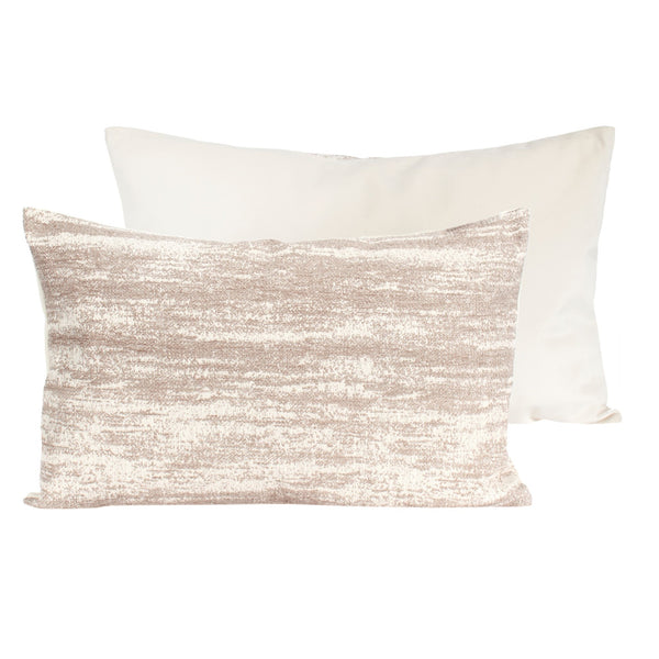 Sara Linen Accent Pillow