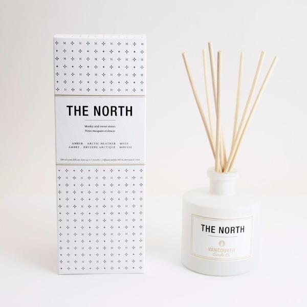 The North - Diffuser