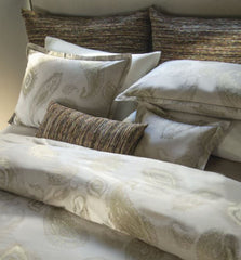 Florence Duvet Cover Set Sand - Rothman & Co.