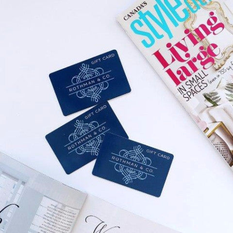 Gift Card (in-store)