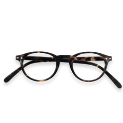 Let Me See #A Reading Glasses -Tortoise - Rothman & Co.