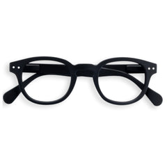 Let Me See #C Reading Glasses -Black