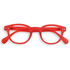 Let Me See #C Reading Glasses -Red - Rothman & Co.