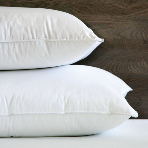 Kerrisdale <br> Canadian Down Pillow Firmer