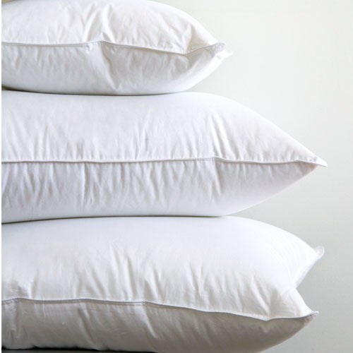 Kitsilano Pillow Supreme Down Alternative