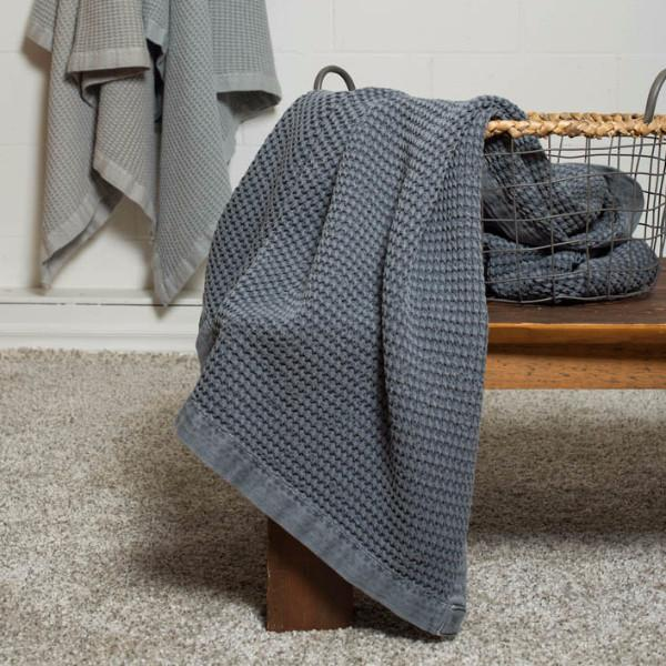 Aragon Throw Graphite