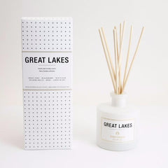 Great Lakes - Diffuser