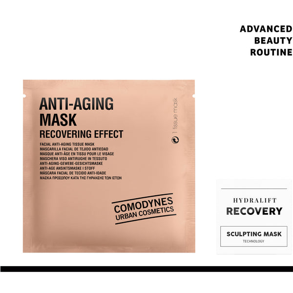 Anti Aging Mask | 3 Pack - ComodynesSkincare