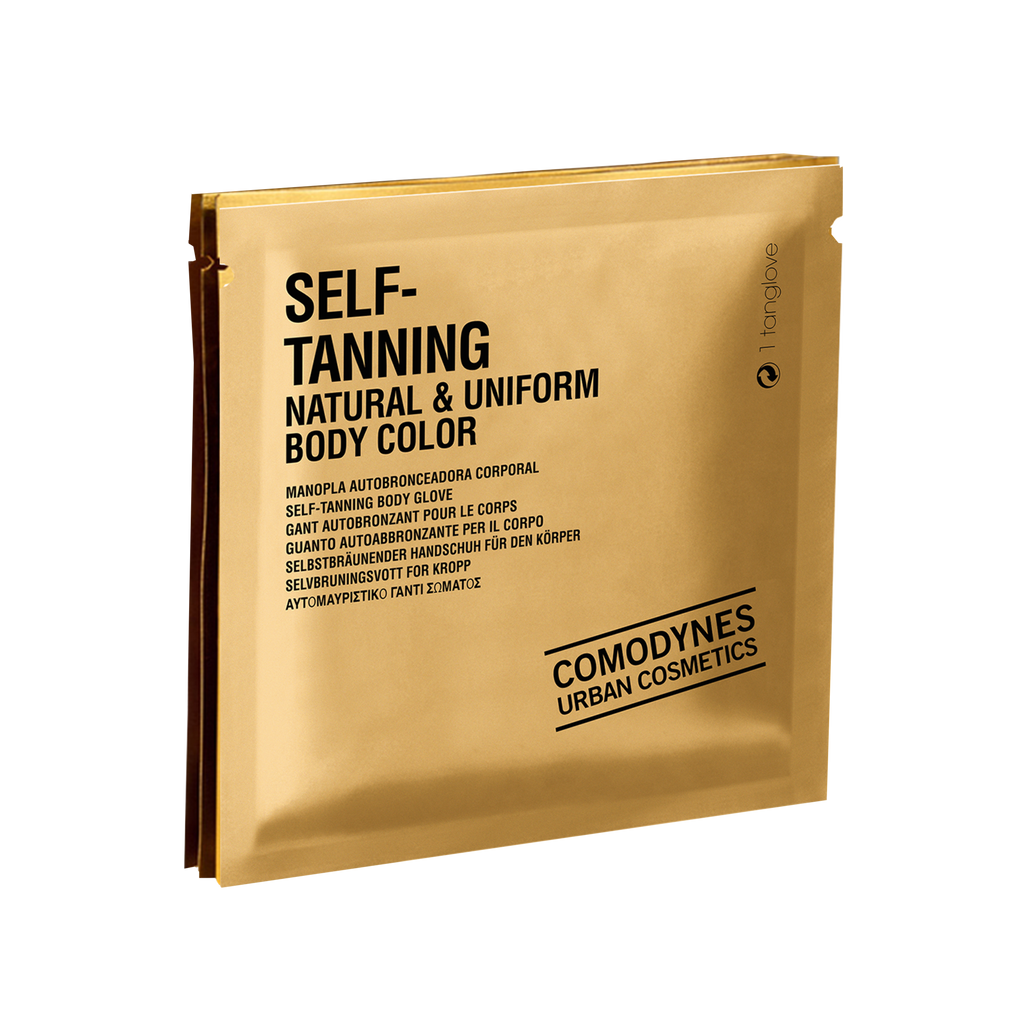 Body Tanning Gloves | 3 Pack - ComodynesSkincare