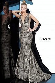Jovani 47075 Prom Gown