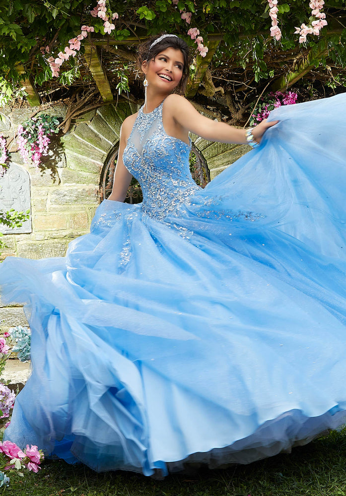Quinceanera Dress by Morilee Vizcaya 89266