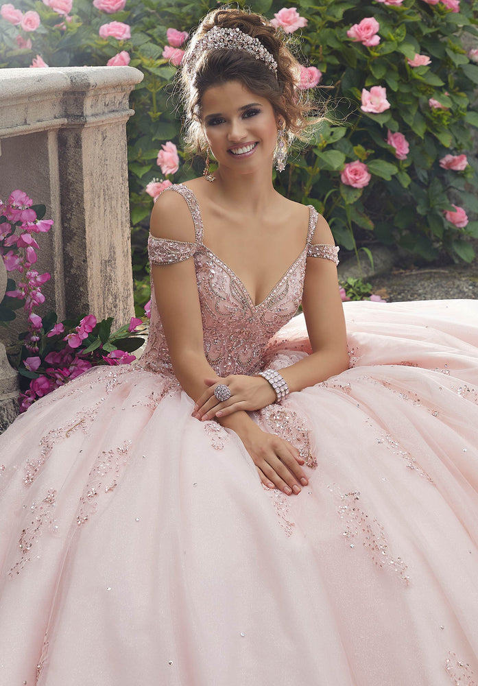 Quinceanera Dress by Morilee Vizcaya 89267