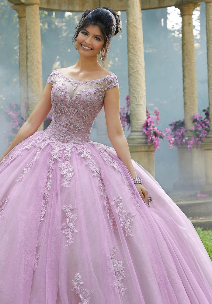 Quinceanera Dress by Morilee Vizcaya 89269