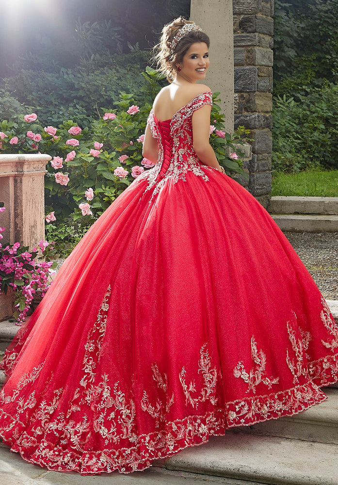 Quinceanera Dress by Morilee Vizcaya 89275