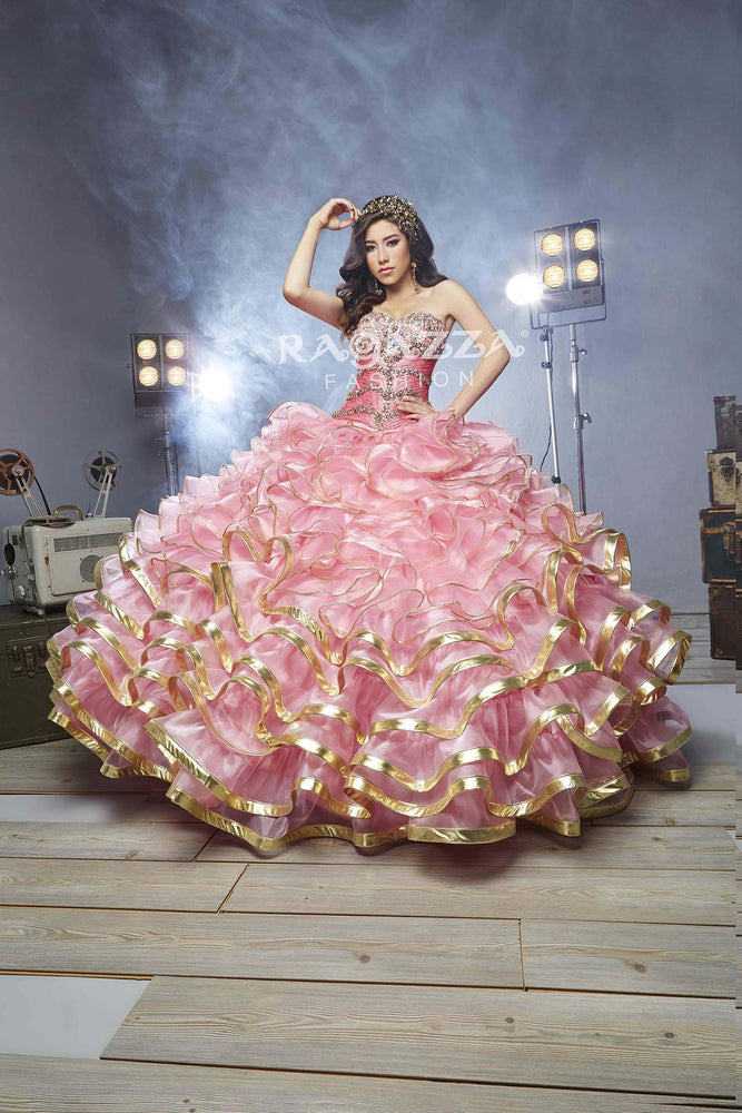 Quinceanera Dress by Ragazza B56-356