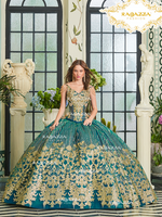 Quinceanera Dress by Ragazza D20-520