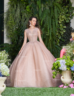 Quinceanera Dress by Ragazza DV25-525
