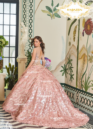 Quinceanera Dress by Ragazza D21-521