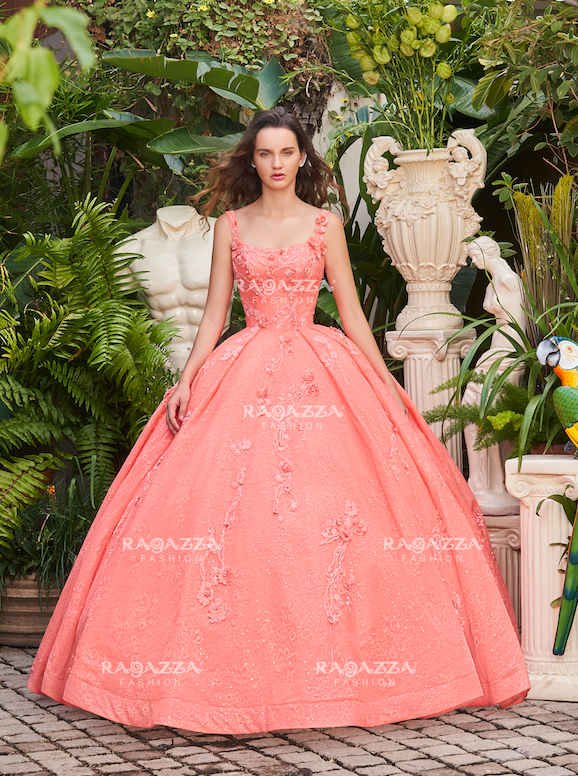 Quinceanera Dress by Ragazza DV31-531