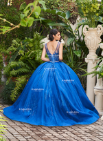 Quinceanera Dress by Ragazza DV30-530
