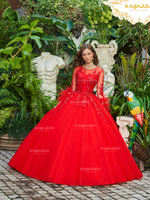 Quinceanera Dress by Ragazza DV23-523
