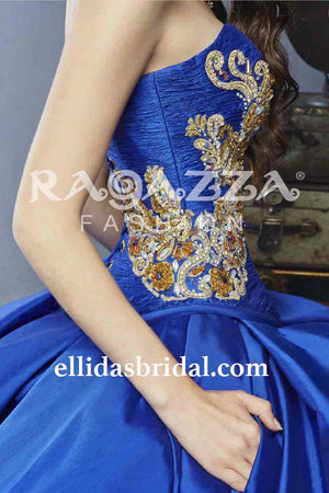 Quinceanera Dress by Ragazza B54-354