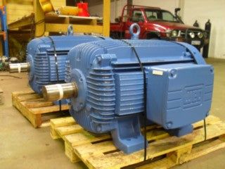 Electric Motor Repair Specialists Perth Western Australia