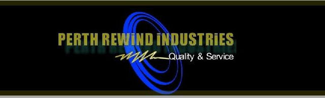 Electric Motor & Pump Repair & Sales