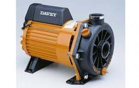 Davey Water Products Centrifugal Bore Pumps Davey Boremaster 60061R 2HP