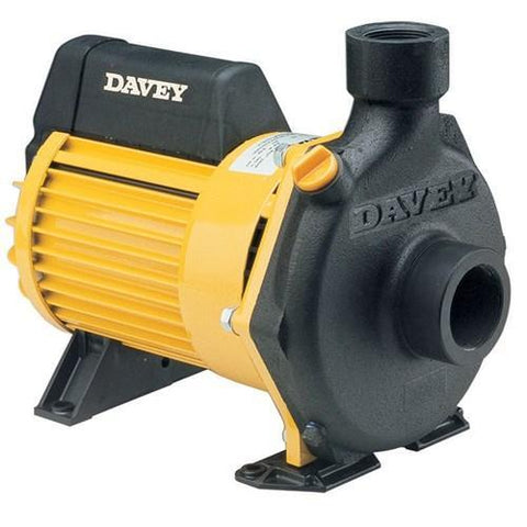 Davey Water Products Centrifugal Bore Pumps Davey Dynaflo 62203 Pump