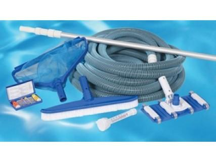 Davey Water Products Pool Equipment Davey Handover Kit and 11m Hose