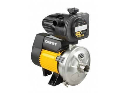 Davey Water Products pressure pumps Davey HP85-06T 0.80kW Pressure Pump Fitted With Torrium2 Automatic Controller