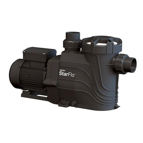 Davey Water Products Swimming Pool Pumps Davey StarFlo DSF420 Pool Pump