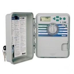 Hunter Irrigation Hunter X-Core 4 Station Outdoor Controller