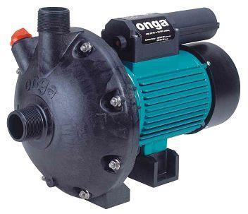 Onga Centrifugal Bore Pumps Onga 148 2HP Single Phase Bore Pump
