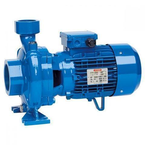 Speroni Centrifugal Bore Pumps Speroni 5.5HP 3 Phase Transfer Pump