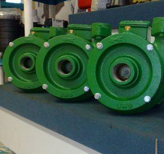 Waterflow Centrifugal Bore Pumps Waterflow Bore Pump 2.2KW 3HP 3 Phase